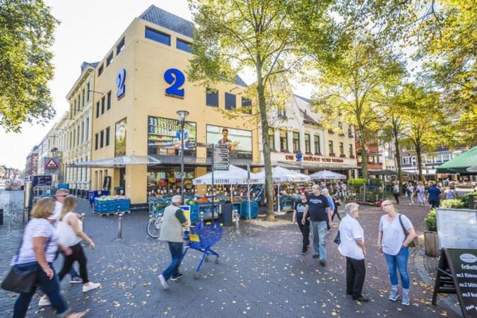 Supermarkt Die 2 Brüder maanden op slot voor complete vernieuwing