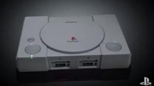 Playstation komt terug, maar dan een stukje kleiner