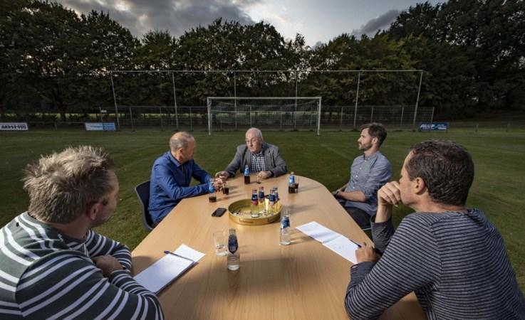 'Pas op voor weer een ratjetoe in het voetbalseizoen'