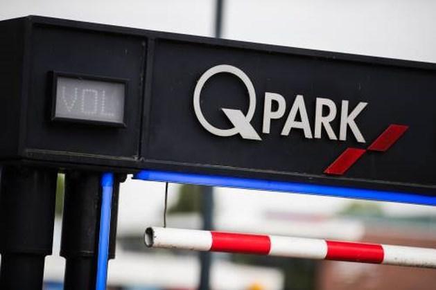 Directeur Van Haasteren van Q-Park vertrekt