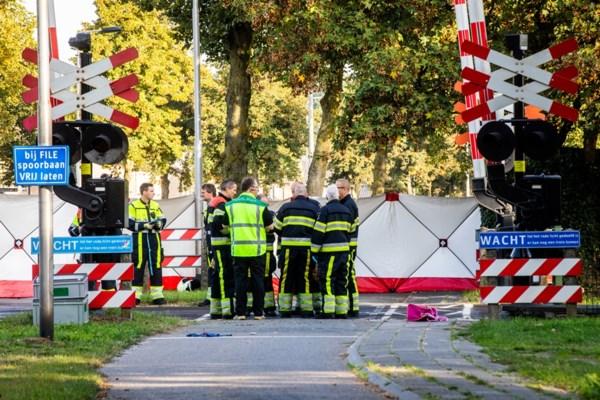 Vier Kinderen In Oss Omgekomen Bij Ongeval Tussen Trein En B