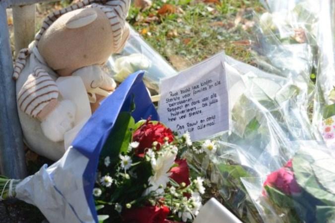 Nederland in diepe rouw: 'Ieder gezin geraakt'