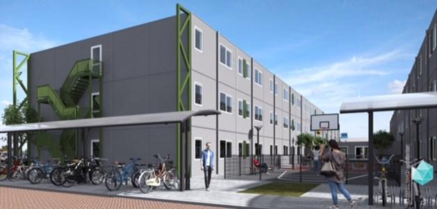Woonruimte voor zevenhonderd arbeidsmigranten in Horst aan de Maas