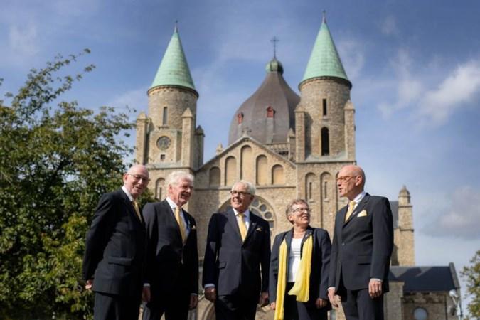 Sint Lambertus: een sociale broederschap