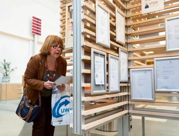 Aantal Limburgse werklozen in een jaar met bijna kwart gekelderd