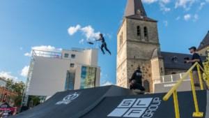 In beeld: halsbrekende stunts op Pro Freestyle