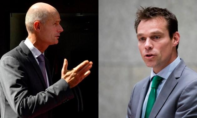 'Minister valt uit naar Limburgs Kamerlid over hulp aan jihadisten'