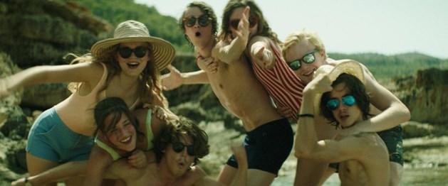 Instagram en Facebook blokkeren accounts van Belgisch-Nederlandse film vol naakt