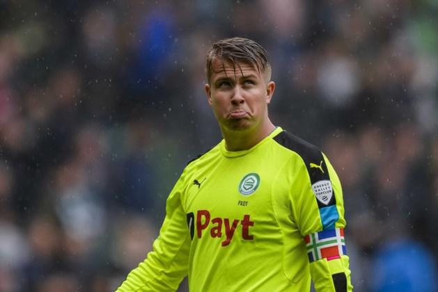 Doelman FC Groningen op vrije voeten na nacht in cel