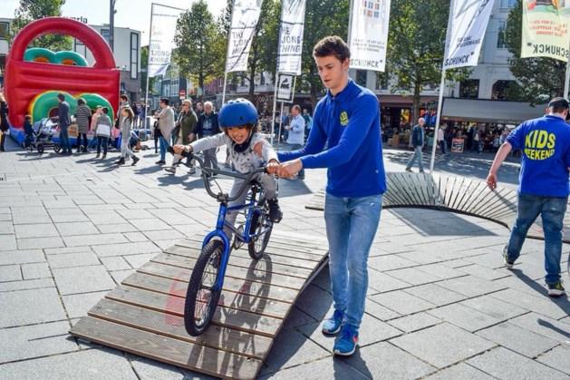 Kids Weekend in Heerlen-Centrum