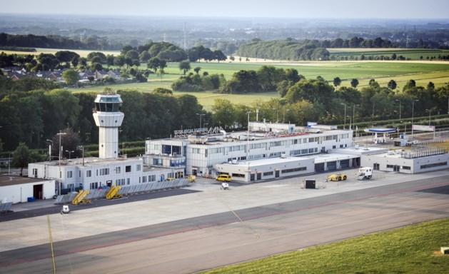 Maastricht Aachen Airport groeit het hardst van alle Nederlandse luchthavens