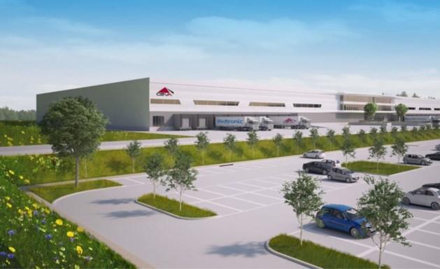 Medtronic opent nieuw distributiecentrum voor Europese ziekenhuizen in Heerlen