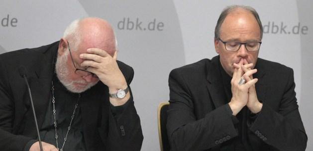 Excuses Duitse kardinaal voor misbruik binnen de kerk