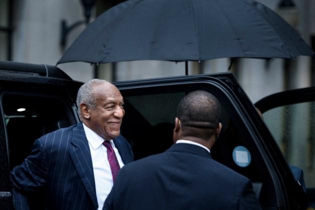 Bill Cosby minimaal drie jaar de cel in voor misbruik