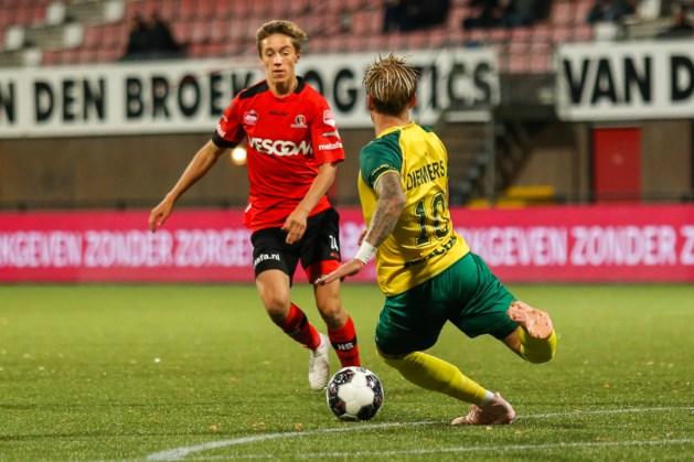 Fortuna, Roda en VVV met ruime cijfers verder in de beker