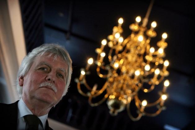 Burgemeester Reg van Loo blijft langer in Vaals