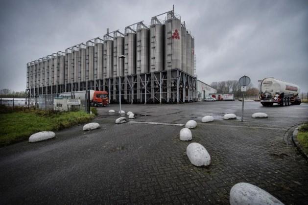 Nuth gaat akkoord met nieuwe silo's langs A76