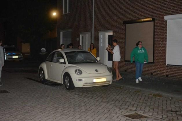 Schade aan huis en auto door ontploffing Maastricht