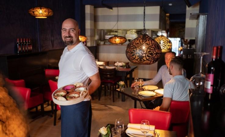 Statushouder wordt restauranthouder: 'Eten delen is samen leven'
