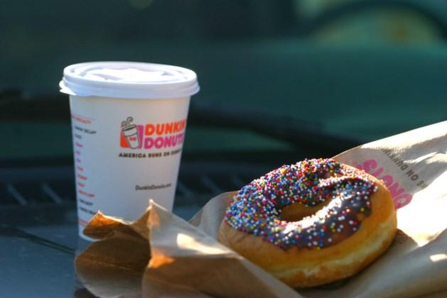 Donutliefhebbers opgelet: Dunkin' Donuts komt naar Roermond