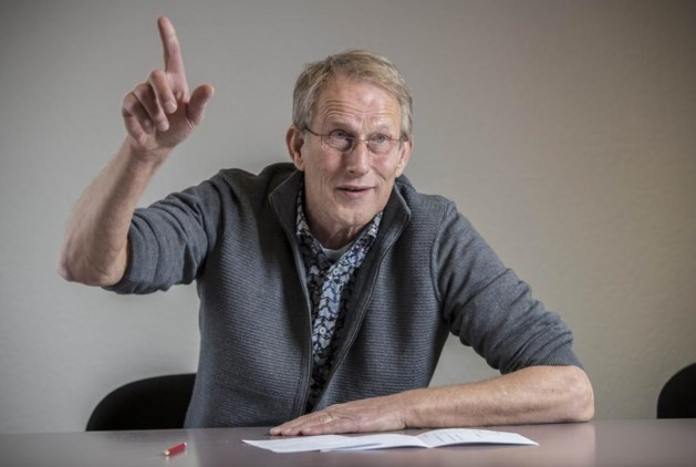 Cees Moison ziet af van zetel GroenLinks
