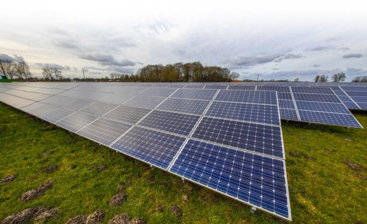 De schaduwzijde van de zonne-energie