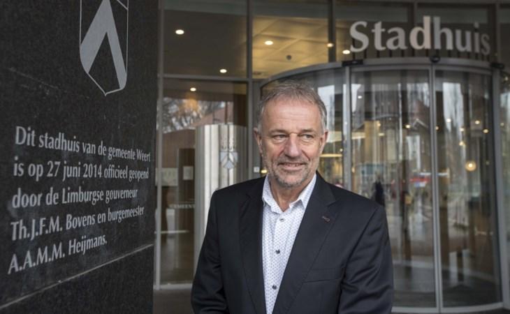 Uitspraken burgemeester Weert: Beter foute info dan niks?