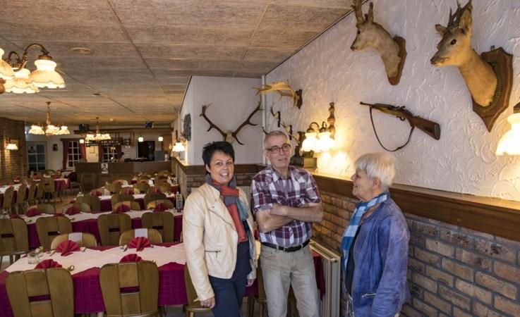 Restaurant 't Jachthoes stopt ermee na ruim 30 jaar