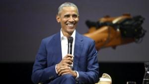 Obama in Amsterdam, goedkoopste kaartjes 1000 euro