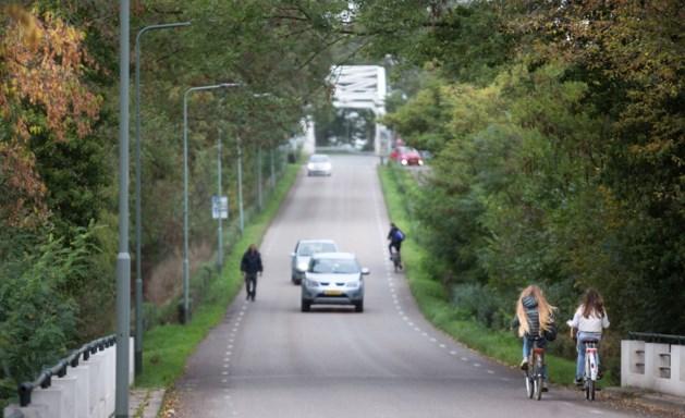 Groene rand wijkt voor fietspad