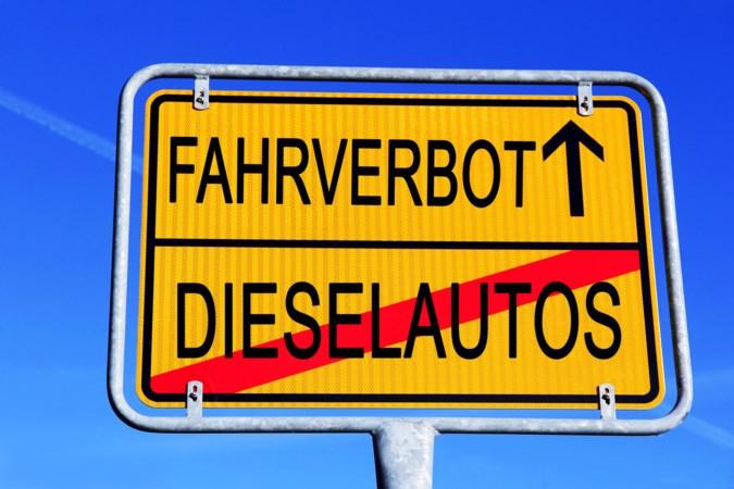 Beweging in de strijd rond de vieze diesels