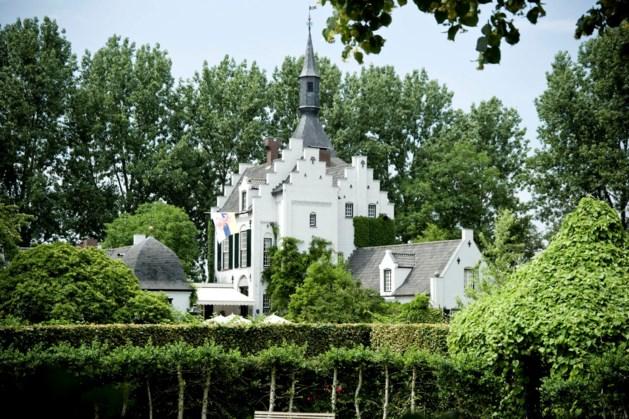 Meer leven in kasteel Groot Buggenum