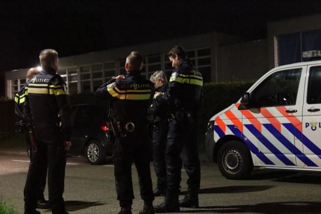 Politie zoekt gewapende overvallers in Sittard