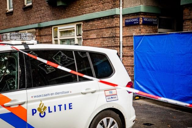 Familiedrama Amsterdam: 5-jarig meisje en drie volwassenen overleden