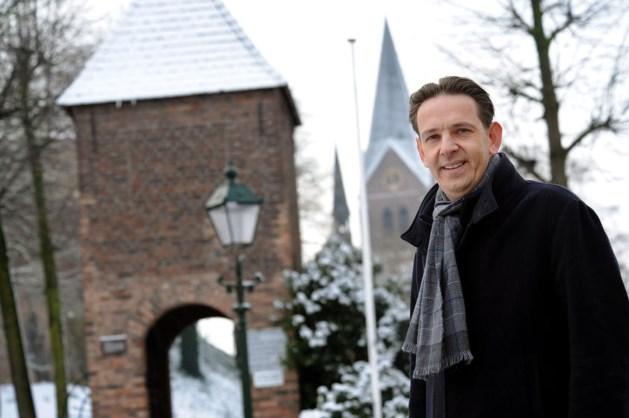 Roland van Kessel voorgedragen als burgemeester Cranendonck