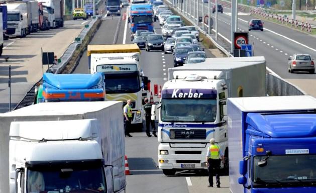 Dag van de Eenheid: woensdag mogelijk drukte op snelwegen richting Duitsland