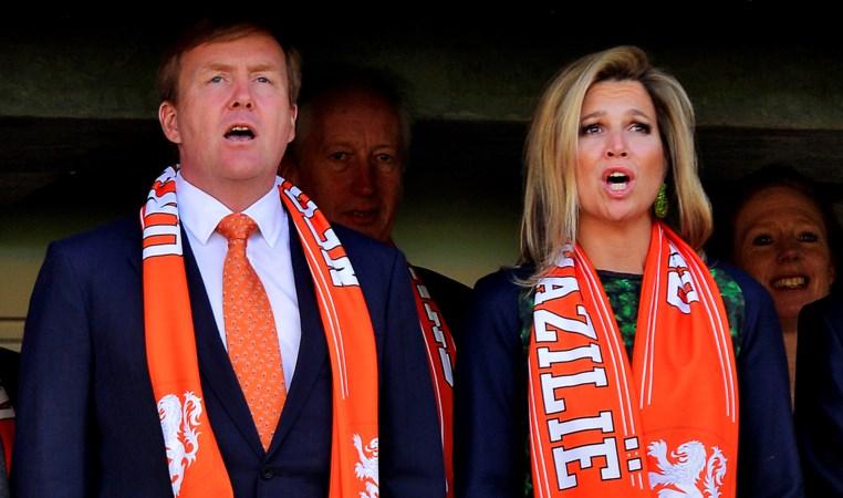 'Maastricht is de enige Nederlandse stad die in het Wilhelmus genoemd wordt'