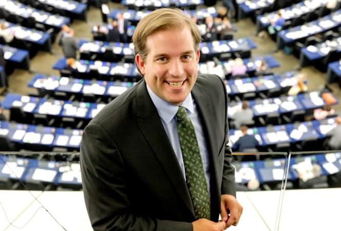 'De EU is niet wraakzuchtig of bitter, maar zelfbewust'