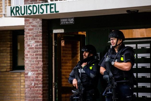Politie arresteert 7 mensen bij grote actie tegen 'mocro-maffia'