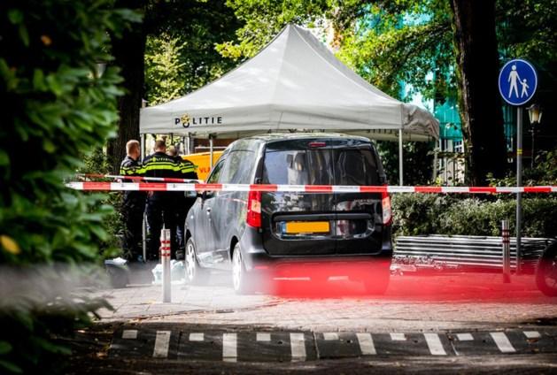 Heineken-ontvoerder Frans Meijer neergeschoten