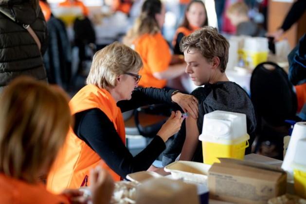 Limburgse tieners gevaccineerd tegen agressieve meningokokken