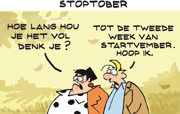 Toos & Henk - 3 oktober 2018