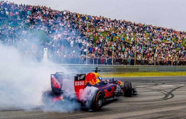 'Nederland op voorlopige kalender Formule 1 in 2020'