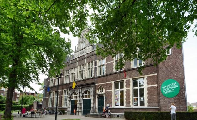 'Verbaasd' Kunstencentrum Venlo moest subsidiekorting uit de media vernemen