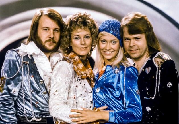 ABBA komt mogelijk met heel nieuw album