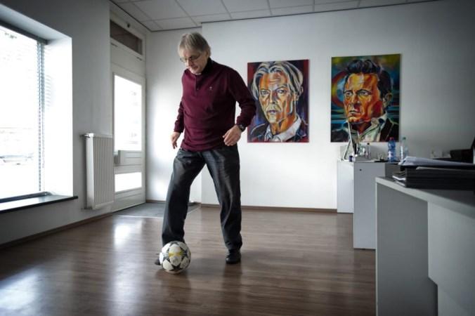 Hoe Italiaanse cineast bezeten raakte van voetbaltrainer Wiel Coerver