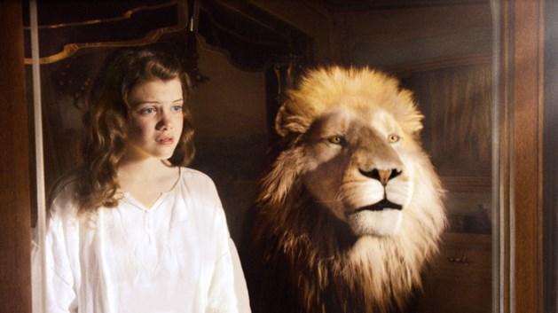 Netflix komt met serie gebaseerd op Narnia