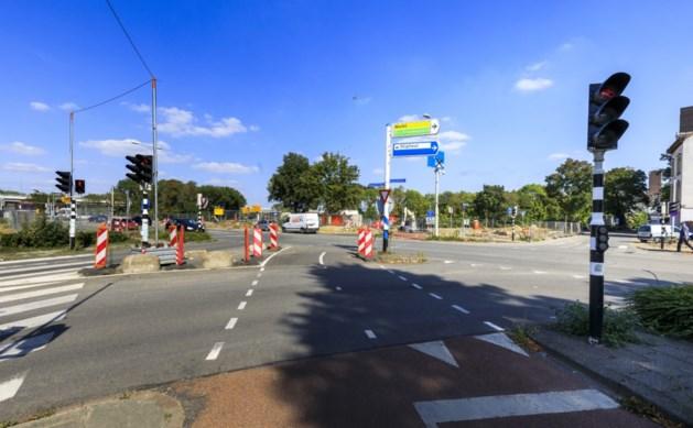 De laatst grote klussen rond Noorderbrug gaan beginnen