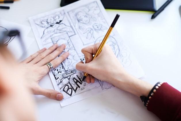 Presentatie Weerter stripboek