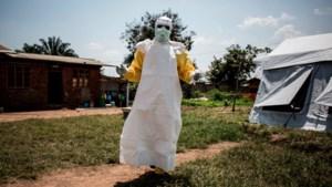 Nieuwe ebola-gevallen in Congo